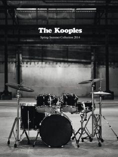 3058d32af41 13 best The Kooples Ad Campaigns images | Werbekampagnen, Frühjahr ...