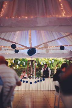Vintage Gardens | Modesto, CA   wedding | outdoor | garden   Nic Castellanos Photography