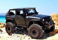 just some jeep stuff. remember keep the Jeep wave alive ! Jeep Jk, Two Door Jeep Wrangler, Jeep Wrangler Rubicon, Jeep Truck, Jeep Garage, Wrangler Unlimited, Four Door Jeep, Jeep Photos, Badass Jeep