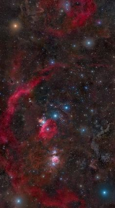 The Winners of the Insight Astronomy Photographer of the Year Competition
