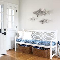 Set the Tone - Family-Friendly Maine Cottage - Coastal Living