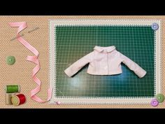 Tutorial conejos de pascua: zapatos y camisa / Easter rabbits tutorial: ...by Pepitas de Chocolate