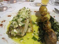 Cervejaria Trindade (Rua Nova da Trindade 20, Lisbon Tel 01-342-3506)  Steakhouse & Brewery (MANNY'S LIST)