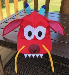 Character hats with an adjustable velcro strap. Pixar Halloween Costumes, Easy Disney Costumes, Couple Halloween Costumes For Adults, Costumes For Sale, Family Costumes, Diy Costumes, Woman Costumes, Couple Costumes, Halloween 2020