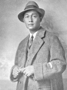 Juan Arellano (With images) Filipino Fashion, From Rags To Riches, Filipiniana, Pinoy, Manila, Beauty And The Beast, 1920s, Old School, Philippines