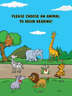 "Zoozoo Readables HD - by Cavallo Media  ($0.00 for 12/3/12 sale, normally $2.99) Eight interactive animal stories in one app! Designed specifically for the iPad, the fun-loving Zoozoo characters tell short, humor-filled stories using simple sentences. Each story is designed to be ""readable"" and accessible to a varying range of early reading levels. Fun animations help to embellish each of the eight stories, adding unexpected twists that will keep young children engaged."
