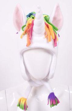 Unicorn hats :)