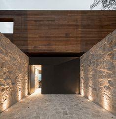 AL Rio de Janeiro House by Arthur Casas