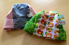 Pennjas: Babysachen #2, Mützchen