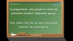PRACTICE SPANISH VERBS (I). INTERMEDIATE. www.spakeando.com