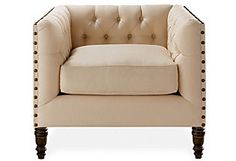 Napa Chair  BROWNSTONE UPHOLSTERY    Share, repin, like and follow me :))