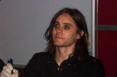 ⇧ ₪ ø lll ·o.↑ ❥ Jared Leto, Shannon Leto, Just Jared, Gorgeous Men, Beautiful, 30 Seconds, Mars, Criminal Minds, Lust