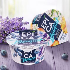 Packaging of the World is a package design inspiration archive showcasing the best, most interesting and creative work worldwide. Yogurt Packaging, Dairy Packaging, Cheese Packaging, Ice Cream Packaging, Milk Packaging, Food Packaging Design, Packaging Design Inspiration, Brand Packaging, Product Packaging