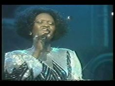 """""""It's Raining"""" - Irma Thomas in the early days...we used to see her when we were student nurses in New Orleans"""