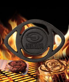 Green Bay Packers Single Barbecue Brander-want.