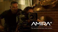 AMIRA Showreel. AMIRA – The new documentary-style camera