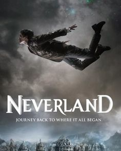 charlie rowe in neverland