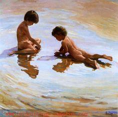 lluis ribas paintings - Google Search
