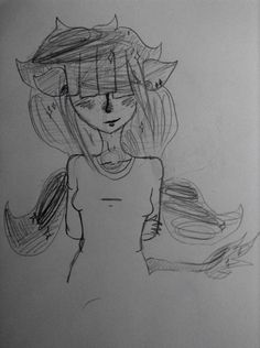 This is Bek! She is only 15 years old, and is my Spacesona! She is bi, and LOVES Acapella! She was wondering if anyone wanted to make an Acapella team for Mutant K-12?
