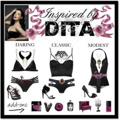 Inspired By Dita
