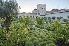 Le Jardin Secret - Marrakech