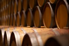 Ridge Vineyards is one of my favorite wineries.  Refinement  and balance in every glass!
