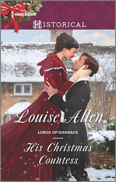 His Christmas Countess
