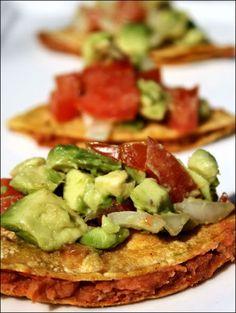 Meatless Monday Vegan Quesadillas - Joy of Kosher