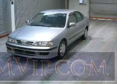 1999 NISSAN PRIMERA  QP11 - http://jdmvip.com/jdmcars/1999_NISSAN_PRIMERA__QP11-2fBk2Ptw8we4Ih9-4009