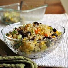 ... Quinoa on Pinterest | Mexican quinoa, Quinoa breakfast and Quinoa