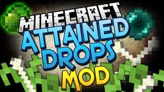Attained Drops Mod 1.15.1/1.14.4 Download | Miinecraft.org Minecraft Mods, Paper Minecraft, Minecraft Wiki, Minecraft Download, Cake Recipe In Urdu, Cake Recipes Uk, Cake Recipes For Beginners, Cake Recipes From Scratch