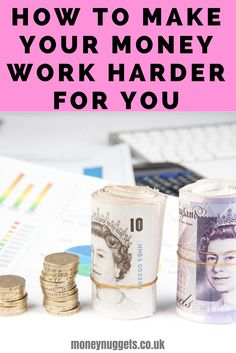 Wouldn't it be lovely to have your money do all the hard work so that you didn't have to? When people talk about being financially free, that is exactly what they mean. Find out how now.