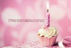 Happy Birthday Quotes for Friend – birthday Wishes, Images and Messages