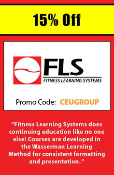 Get 15 off courses from allegra learning solutions when using get 15 off courses when using promo code ceugroup http fandeluxe Choice Image