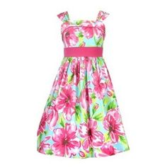 Simple Affordable Little Girls Easter Dresses For Spring Summer ❤ liked on Polyvore