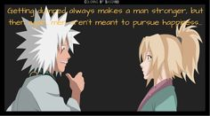 """Jiraiya is one of the most inspirational character in whole of Naruto! Here are few of his Quotes that struck us in our lives! """"Knowing what it feels Anime & Manga Jiraiya Quotes, Jiraiya And Tsunade, Getting Dumped, Anime Qoutes, Make A Man, S Quote, Manga Anime, Naruto, Japanese"""