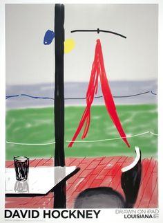 David Hockney, Art History & Styles of Art - Art.com Wiki