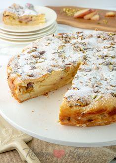 Pie Cake, No Bake Cake, Food Cakes, Cupcake Cakes, Cupcakes, Baking Recipes, Cake Recipes, Mini Key Lime Pies, Good Food