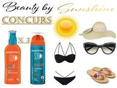 Concurs: Gerovital Sun Protectie pentru Pielea Ta!