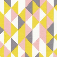 On Point | Pinkish from simpatico by Michelle Engel Bencsko for Cloud9 Fabrics