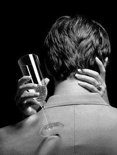 Chab'Blog: Chab'Coquin : Une goutte de Champagne par Alexa Cl...
