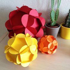 DIY & Boules décoratives | Loïcia Itréma