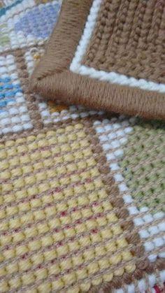 Tapetes arraiolos - decoração e cursos! - Jeito de Casa - Blog de Decoração