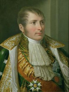 Portrait of Prince Eugene de Beauharnais by  Andrea Appiani, the Elder 1810