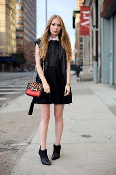 Style black dress up shirts