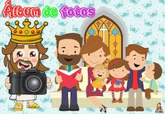 Bella, Family Guy, Halloween, Fictional Characters, Kids Ministry, Friends Day, Books Of Bible, Craft Kids, Boy's Day