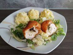 Baked Potato, Potato Salad, Eggs, Potatoes, Meat, Chicken, Baking, Breakfast, Ethnic Recipes