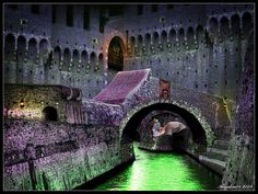-- The Undercity -- This photomanipulation is inspired in Blizzard's videogame World of Warcraft. In particular I am inspired in the undead's . The Undercity World Of Warcraft, Photo Manipulation, Videogames, Spanish, Deviantart, House Styles, City, Gaming, Inspired