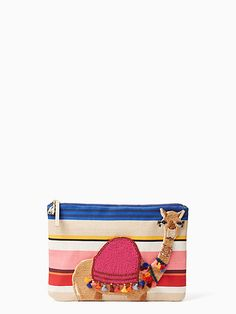 63f7f9e041c2 on purpose embroidered camel clutch