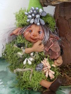 piccolo elfo